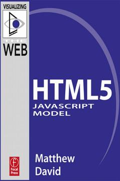 The HTML5 JavaScript Model