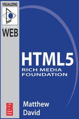 HTML5 Rich Media Foundation