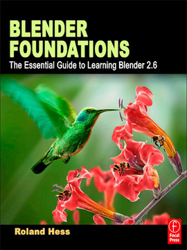 Blender Foundations
