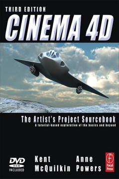 CINEMA 4D, 3rd Edition