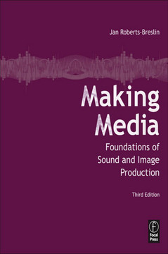 Making Media, 3rd Edition