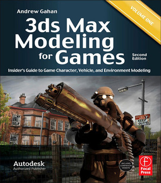 3ds Max Modeling for Games, 2nd Edition
