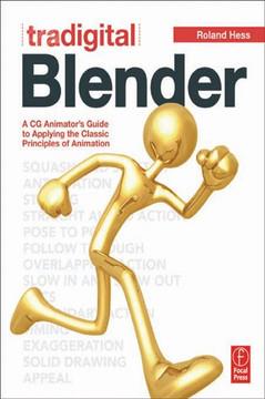 Tradigital Blender