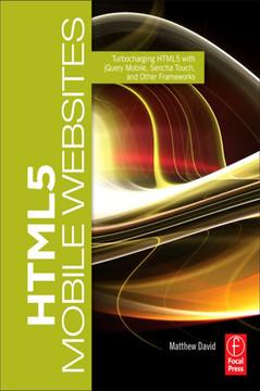 HTML5 Mobile Websites