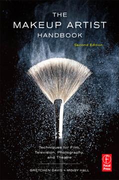 The Makeup Artist Handbook, 2nd Edition