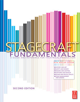 Stagecraft Fundamentals, 2nd Edition