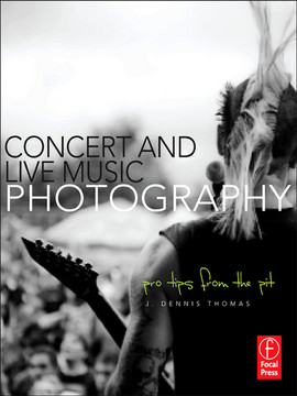 Concert and Live Music Photography