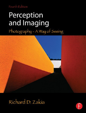 Perception and Imaging, 4th Edition