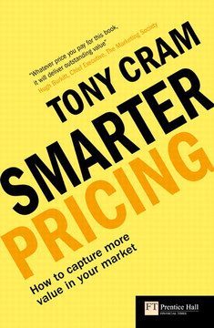 Smarter Pricing: How to capture more value in your market