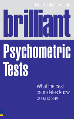 Brilliant Psychometric Tests