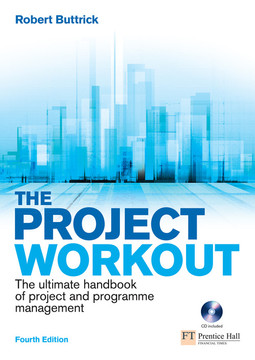 The Project Workout, 4th Edition