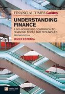 Cover of The Financial Times Guide to Understanding Finance, 2nd Edition