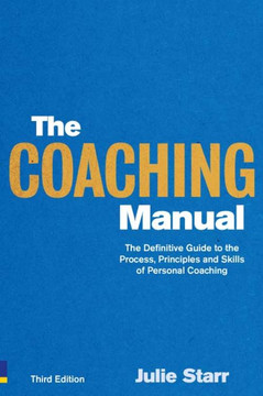 The Coaching Manual, 3rd Edition