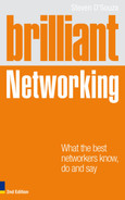 Cover of Brilliant Networking, 2nd Edition