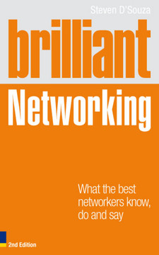 Brilliant Networking, 2nd Edition