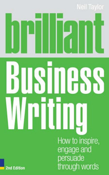 Brilliant Business Writing, 2nd Edition