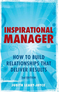 Inspirational Manager, 2nd Edition