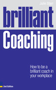 Cover of Brilliant Coaching, 2nd Edition