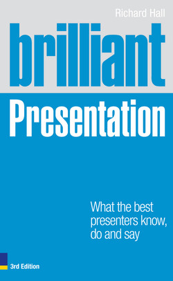 Brilliant Presentation, 3rd Edition