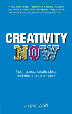 Creativity Now, 2nd Edition