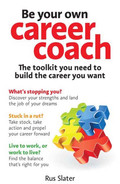 Cover of Be Your Own Career Coach