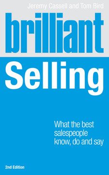 Brilliant Selling, 2nd Edition