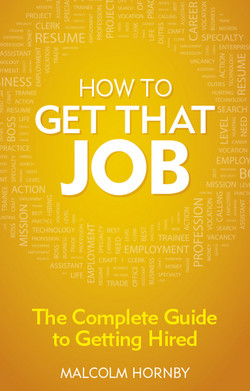 How to get that job, 4th Edition