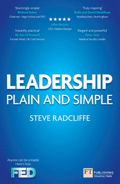 Leadership, 2nd Edition
