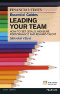 Cover of FT Essential Guide to Leading Your Team
