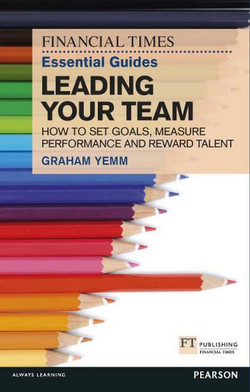 FT Essential Guide to Leading Your Team