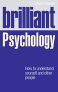 Cover of Brilliant Psychology