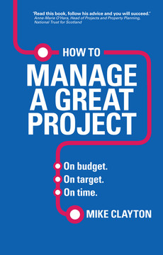 How to Manage a Great Project