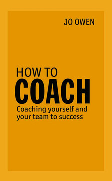 How to Coach