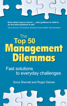 The Top 50 Management Dilemmas