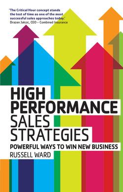 High Performance Sales Strategies
