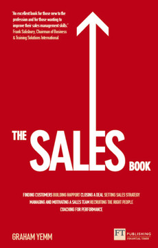 The Sales Book