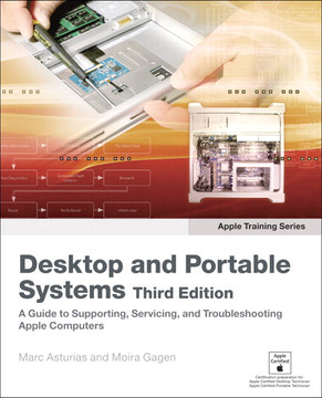 Apple Training Series: Desktop and Portable Systems, Third Edition