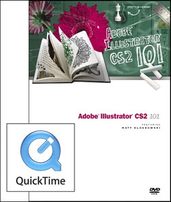 Adobe Illustrator CS2 101, Online Video