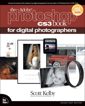 The Adobe® Photoshop® CS3 Book for Digital Photographers