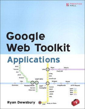 Google™ Web Toolkit Applications