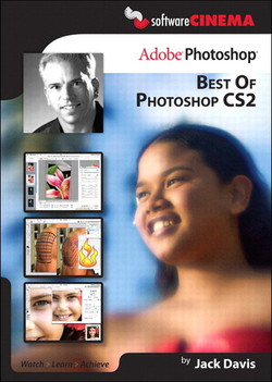 How to Wow - Best of Photoshop CS2 with Jack Davis, Online Video