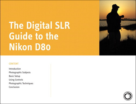 The Digital SLR Guide to the Nikon D80