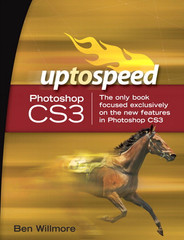 Adobe Photoshop CS3: Up to Speed