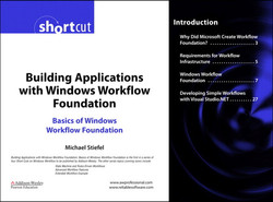 Building Applications with Windows Workflow Foundation: Basics of Windows Workflow Foundation