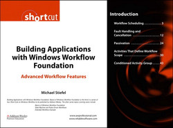 Building Applications with Windows Workflow Foundation (WF): Advanced Workflow Features