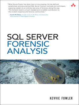 SQL Server Forensic Analysis