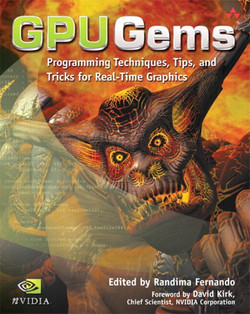 GPU Gems: Programming Techniques, Tips and Tricks for Real-Time Graphics