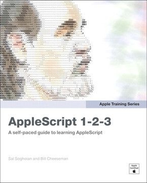 Apple Pro Training Series: AppleScript 1-2-3
