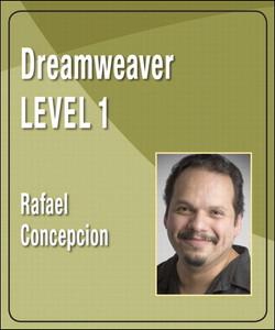 Dreamweaver Level 1