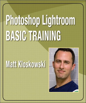 Photoshop Lightroom Basic Training